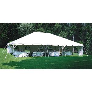 Frame Tent 20' x 50'