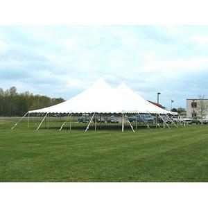 40 'x 60' Century Pole Tent