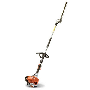 Stihl HL 100 Extended Reach Hedge Trimmer