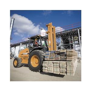 Case All Terrain Forklift