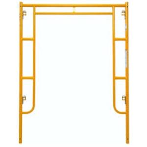 Bil-Jax 6'6'' x 5' Walk-Thru Frame