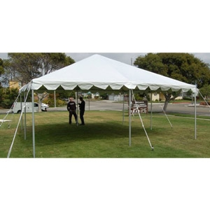 Aztec 20 x 40 Frame Tent