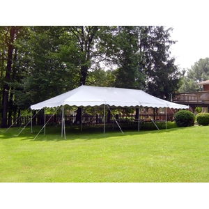 Anchor 20' x 40' Canopy Pole Tent