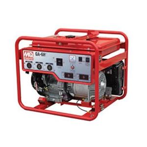 Multiquip GA-6H 6000 Watt Generator