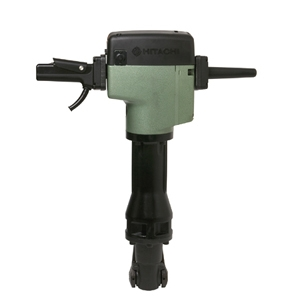 Hitachi 1-1/8 Inch Hex 70lb Breaker