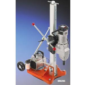 Norton Large Floor Core Drill