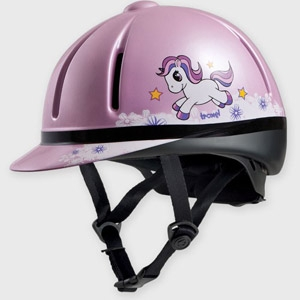 Troxel Legacy Slim Profile All-Purpose Equestrian Riding Helmet
