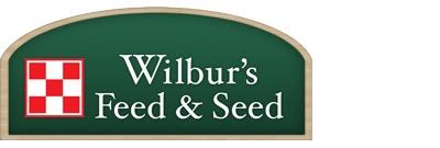 Wilbur's Feed & Seed Logo