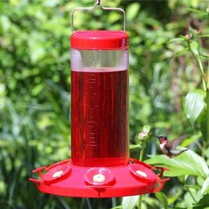 Grand Master Hummingbird Feeder
