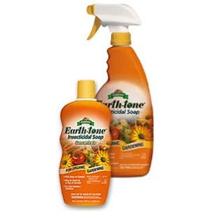 Espoma Earth-tone Insecticidal Soap
