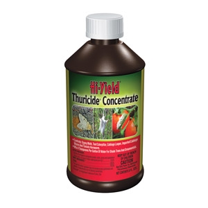 Hi-Yield Thuricide Concentrate
