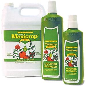 Maxicrop Liquid Seaweed