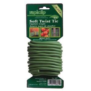 Luster Leaf Soft Wire Twist Ties
