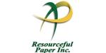 Resourceful Paper, Inc.
