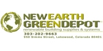 New Earth Pellets