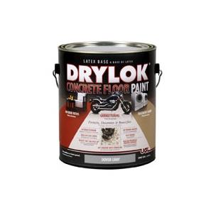 UGL DRYLOK White Concrete Floor Paint