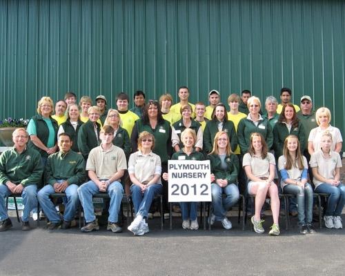 The Crew 2012