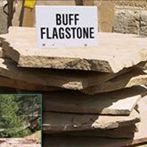Buff Flagstone