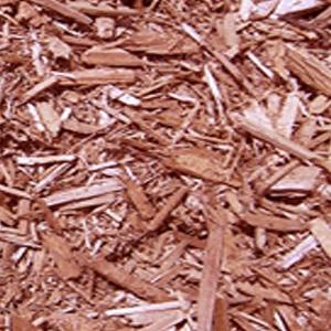 Western Cedar Mulch