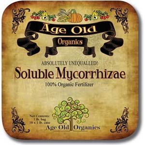 Age Old Soluble Mycorrhizae