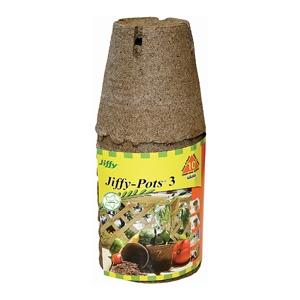 10 pk Jiffy Pots