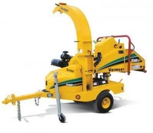Vermeer 6 Quot Auto Feed Wood Chipper Noonan Grand Rental