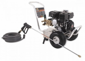 Mi-T-M 2700psi Pressure Washer
