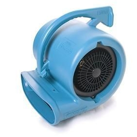 Dri-Eaz Turbo Fan / Carpet Dryer