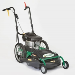 Billy Goat High weed and brush mower