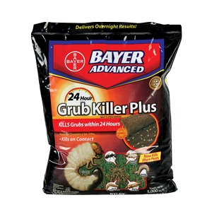 Bayer Advance Grub Killer Plus