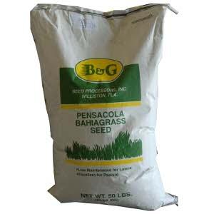B&G Bahiagrass Seed