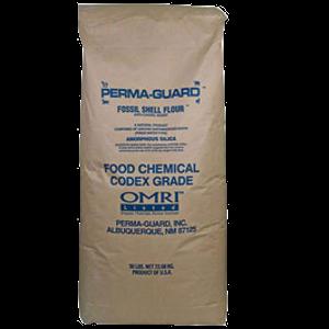 Perma-Gaurd Diatomaceous Earth FOSSIL SHELL FLOUR®