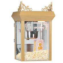 Antique 6 Oz. Popcorn Machine