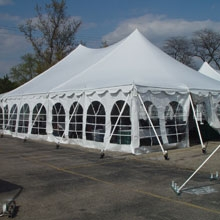 Large Pole/Century Tents