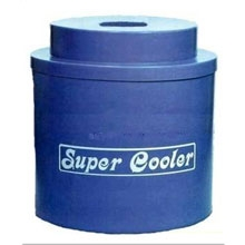 Blue Keg Super Cooler