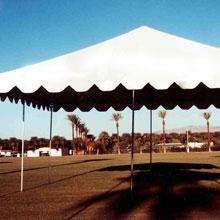 Standard Frame Tents