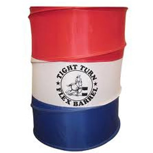 Tight Turn Flex Barrels