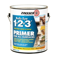 Zinsser 1-2-3 Primer Sealer Sale