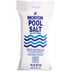Morton Pool Salt
