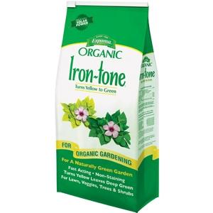 Espoma Iron-Tone