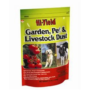 Garden, Pet and Livestock Dust