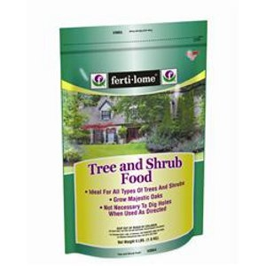 Tree and Shrub Food 19-8-10