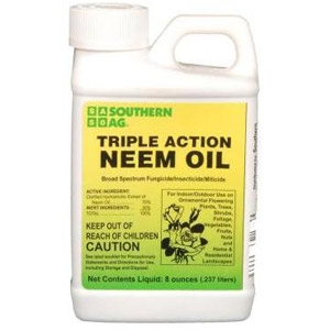 Southern Ag Concentrated Triple-Action Neem Oil