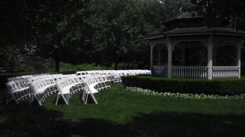 Morning Side Park Ceremony 2