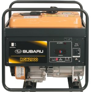 Subaru RGX 2900 Generator