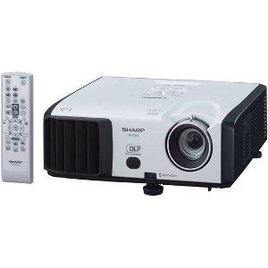 Sharp XR-32X Multimedia Projector