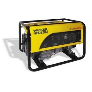 5600W Portable Generator