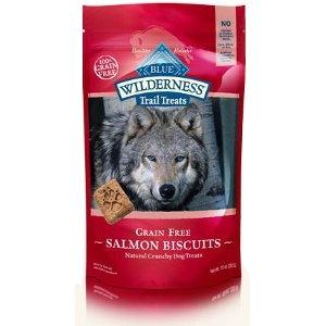 BLUE Wilderness Trail Treat™ Biscuits