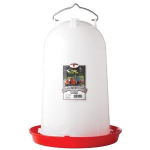 Miller Manufacturing Plastic Waterer