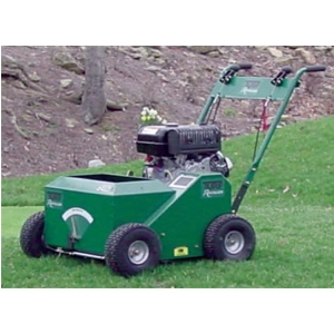 Lawn Solutions Slice Seeder